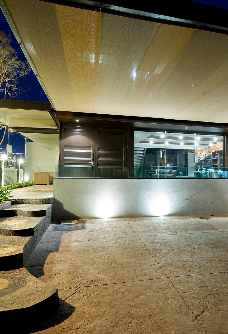 Taufic Luxury Design Casa Bugambilia