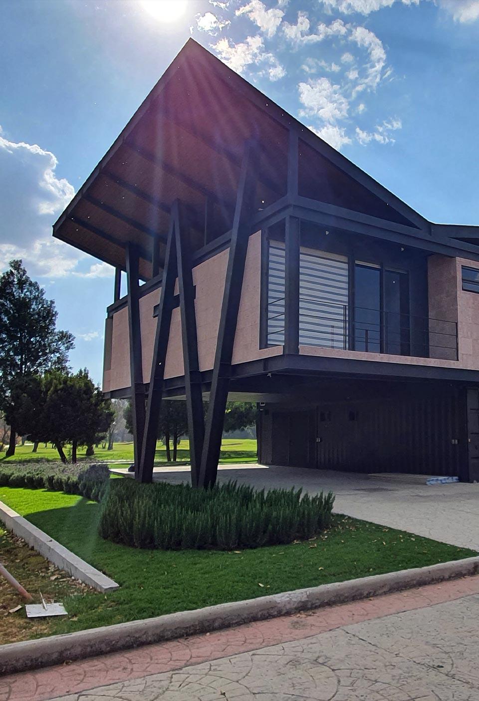 Taufic Luxury Design Casa Cantalagua