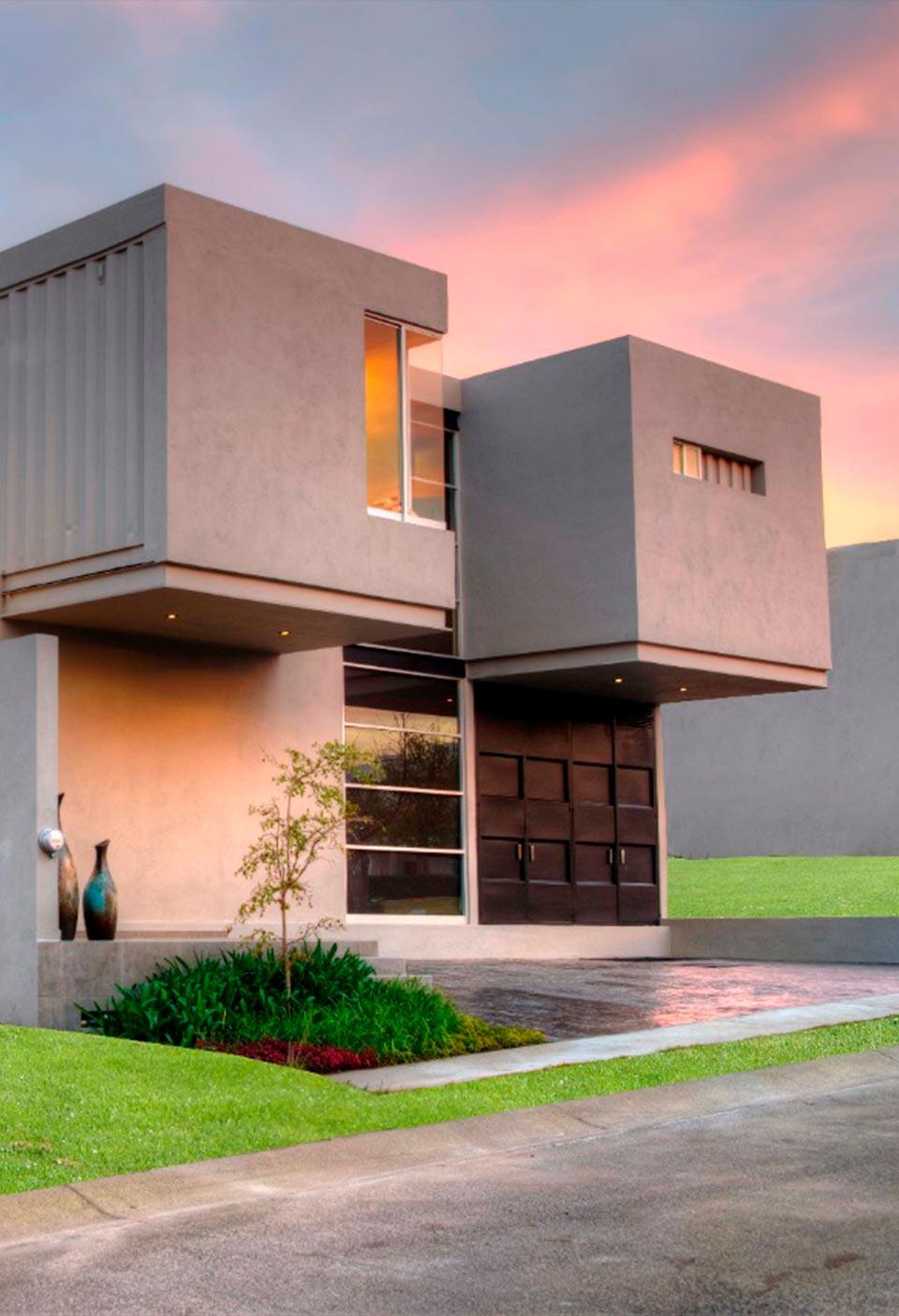 Taufic Luxury Design Casa Cataluña
