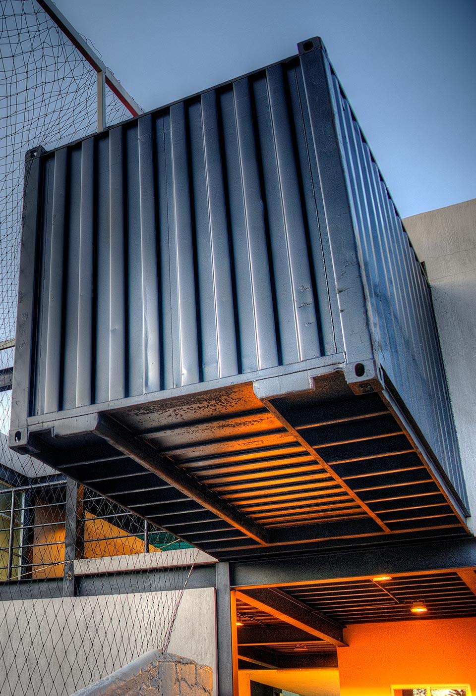 Taufic Luxury Design Colegio inglés Hidalgo