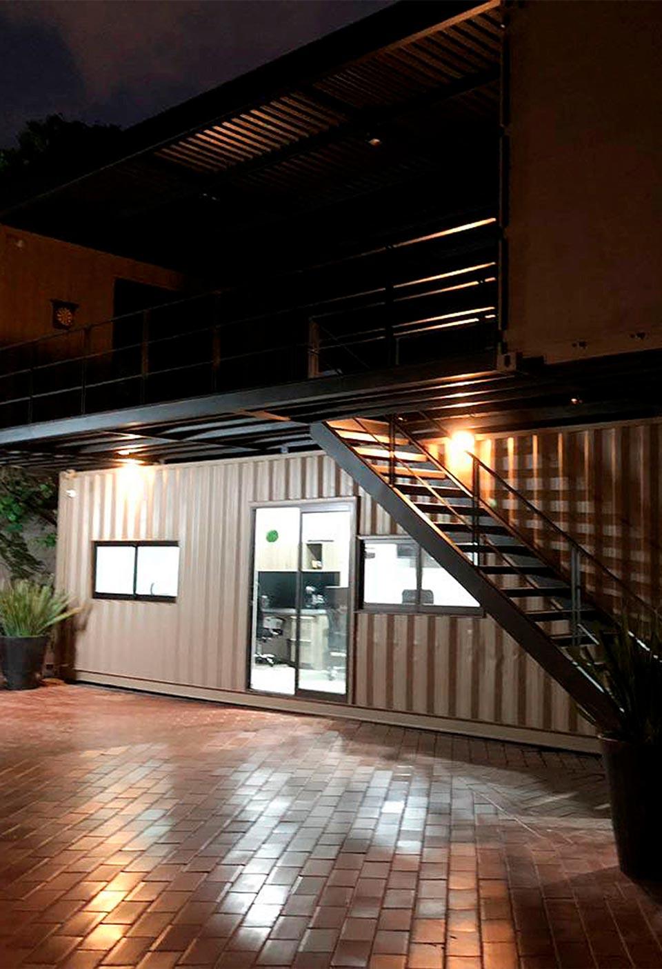 Taufic Luxury Design Oficinas Yogui