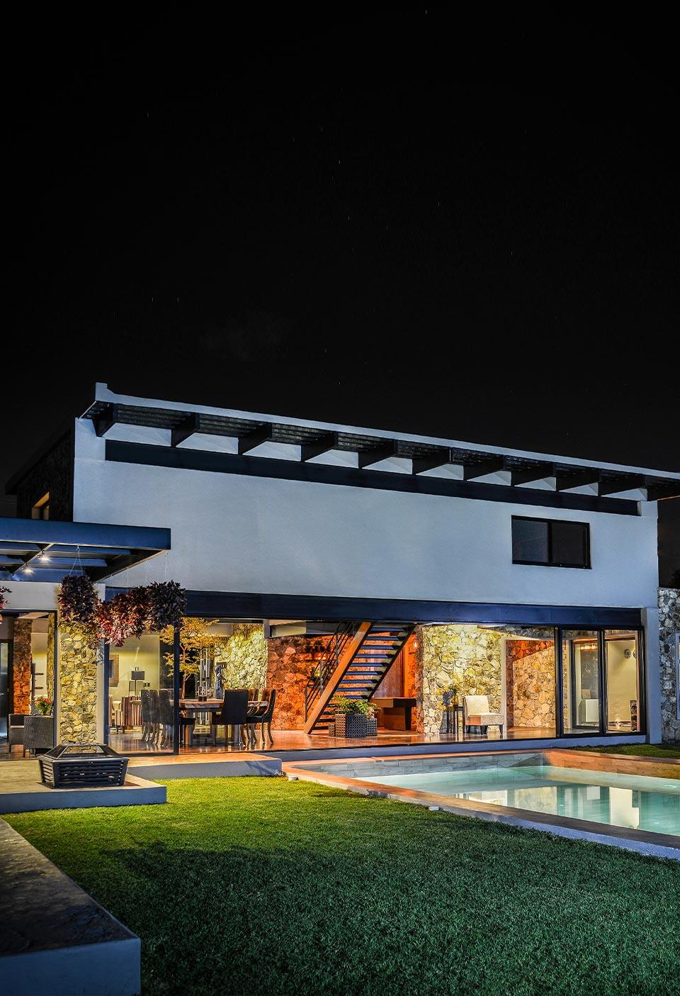 Taufic Luxury Design Casa Lago