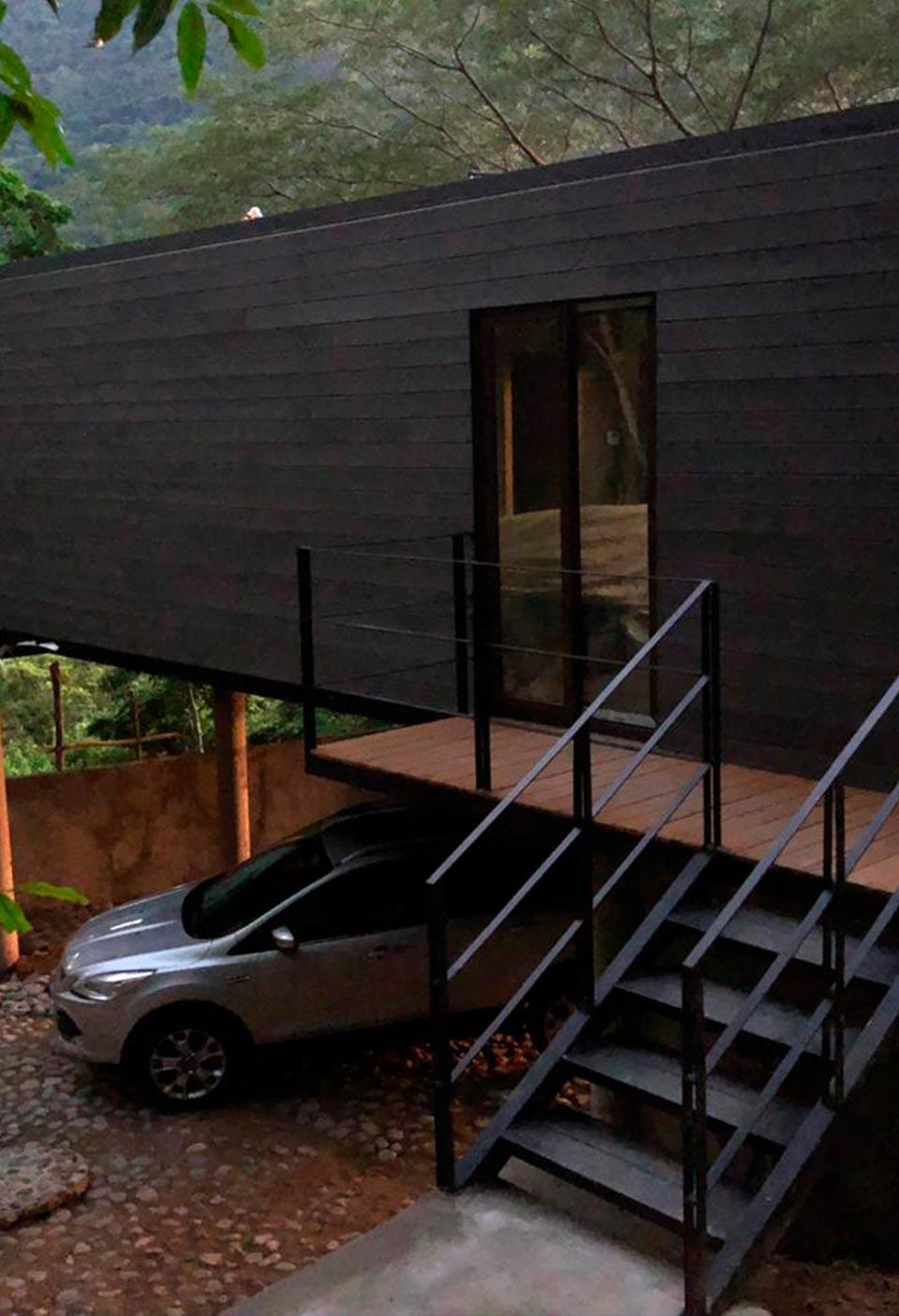 Taufic Luxury Design Departamento Boca de Tomatlan