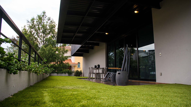Taufic Gashaan Casa Bosque 2