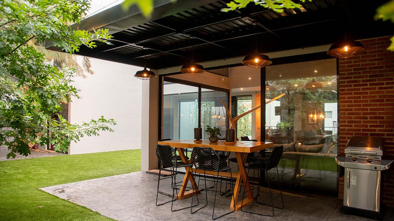 Taufic Gashaan Casa Bosque 5