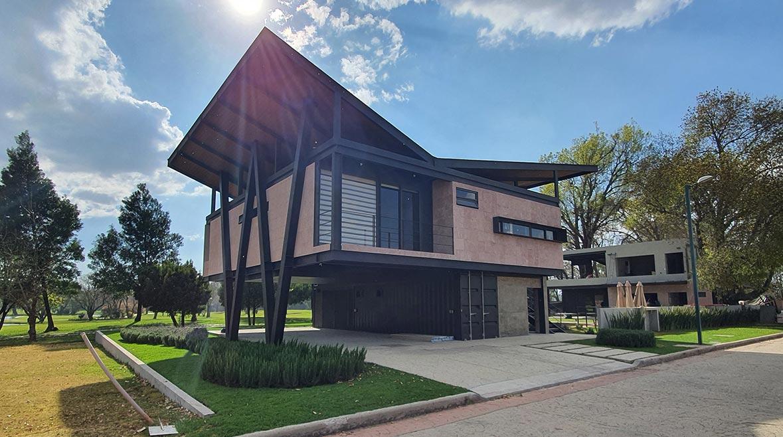 Taufic Gashaan Casa Cantalagua 1