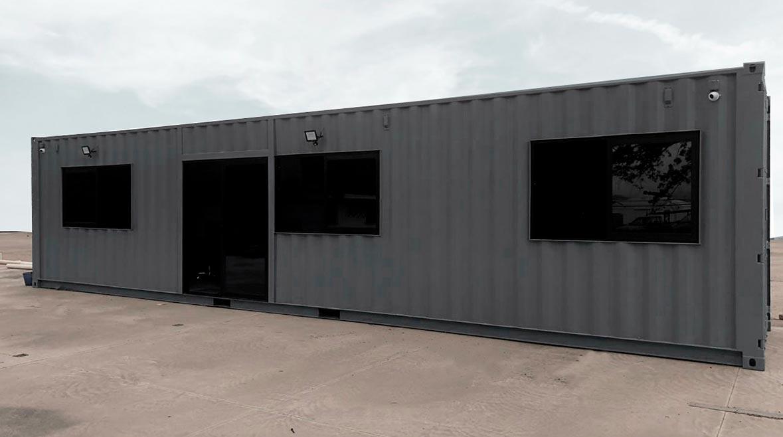 Taufic Gashaan Oficinas GE 2