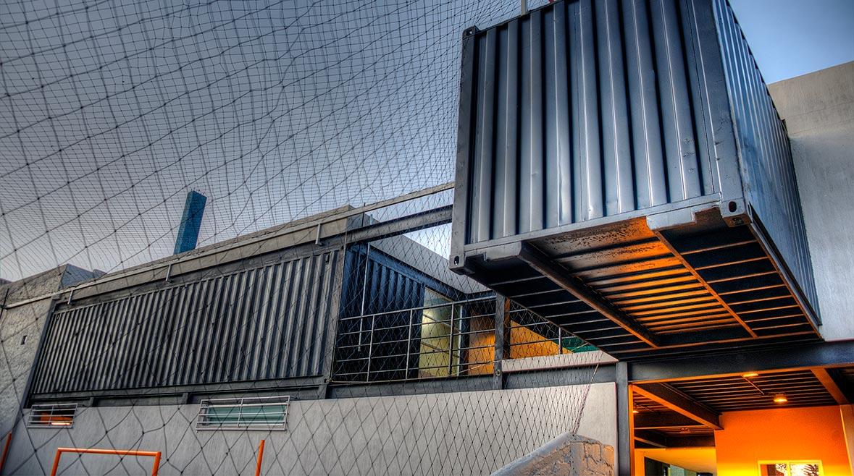 Taufic Gashaan Colegio inglés Hidalgo 1