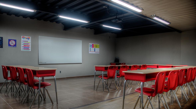 Taufic Gashaan Colegio inglés Hidalgo 3