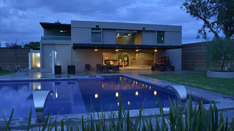 Taufic Gashaan Casa Palenque 3