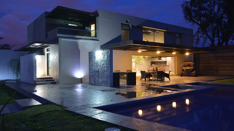 Taufic Gashaan Casa Palenque 4
