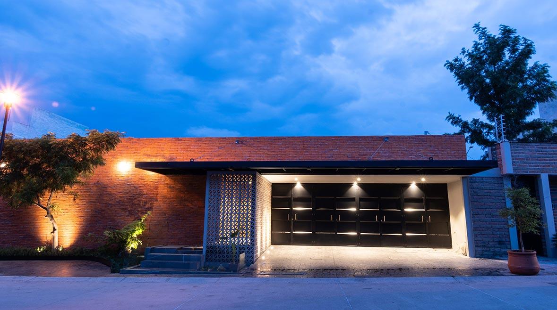 Taufic Gashaan Casa Pilar 2